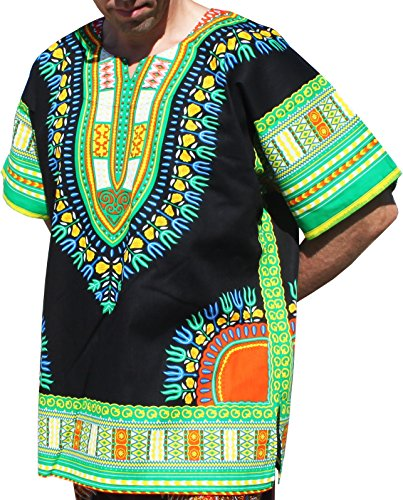 2adc78823c1 The Best Cotton Dashiki - See reviews and compare