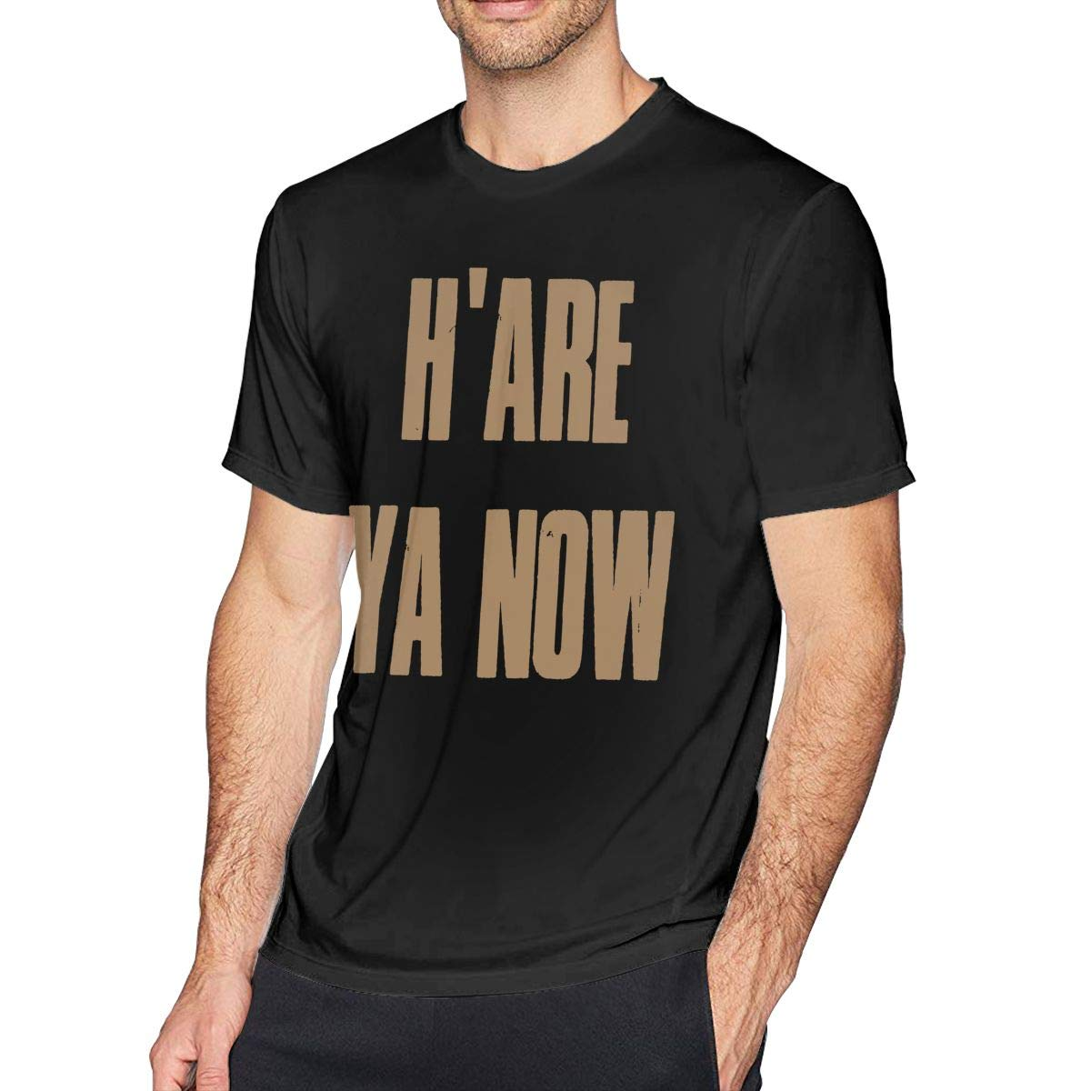 Letterkenny H Are Ya Now Short Sleeve T Shirts Plain T Shirt Tee 9325