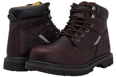 fc59e369e7f GW Men's 1606ST Steel Toe Work Boots