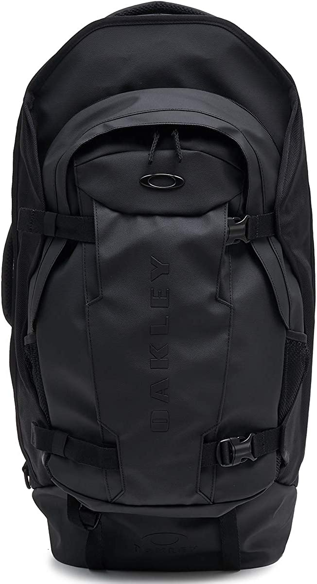Oakley Travel Duffle Laptop Sleeve-Computer Backpack