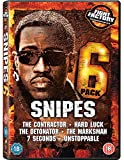 Wesley Snipes Box Set [DVD]