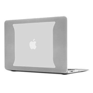 best service bd3a1 4353b Tech21 Impact Snap Case for MacBook Air 13 - Clear: Amazon.ca ...
