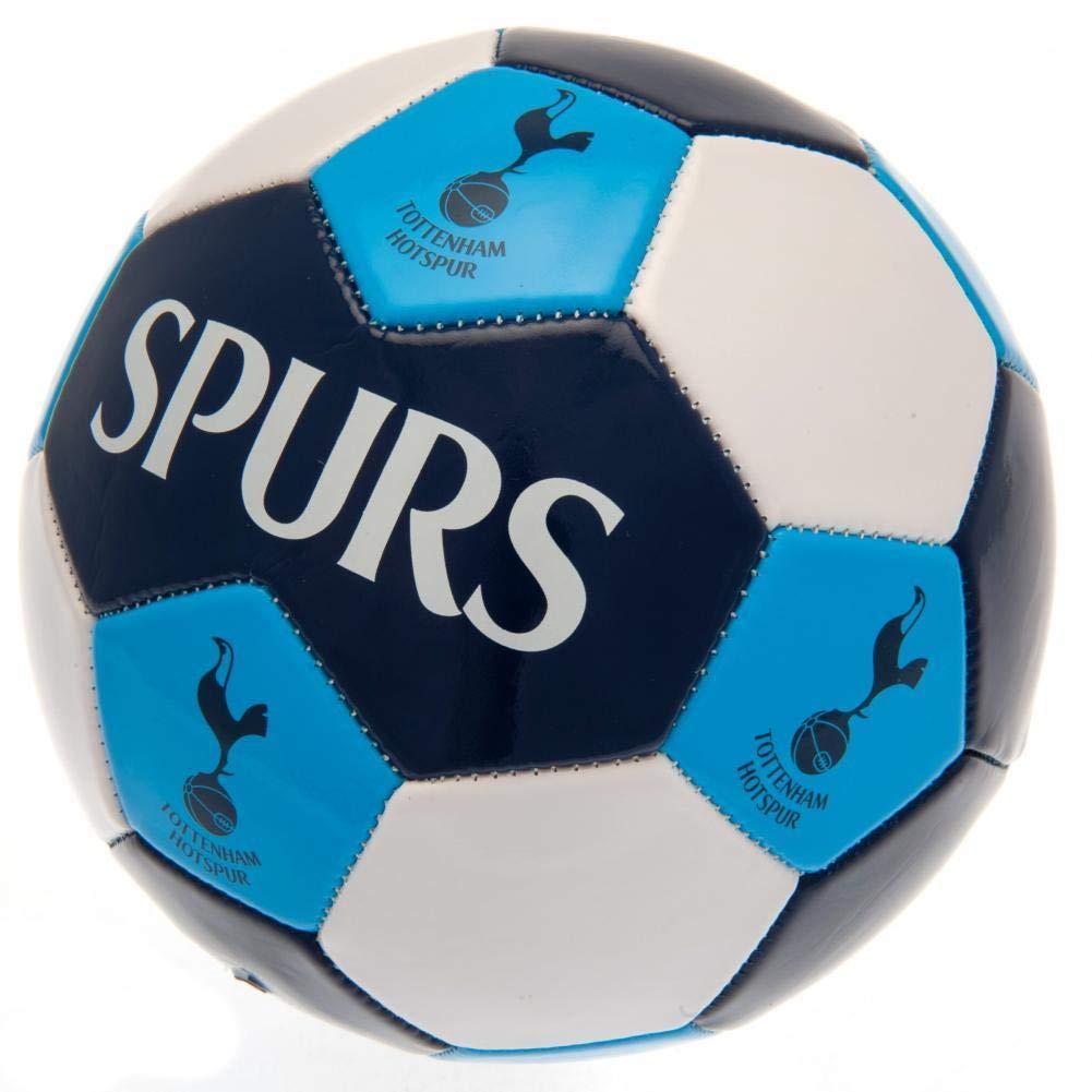 Tottenham Hotspur F.C. Balón de fútbol tamaño 3: Amazon.es ...