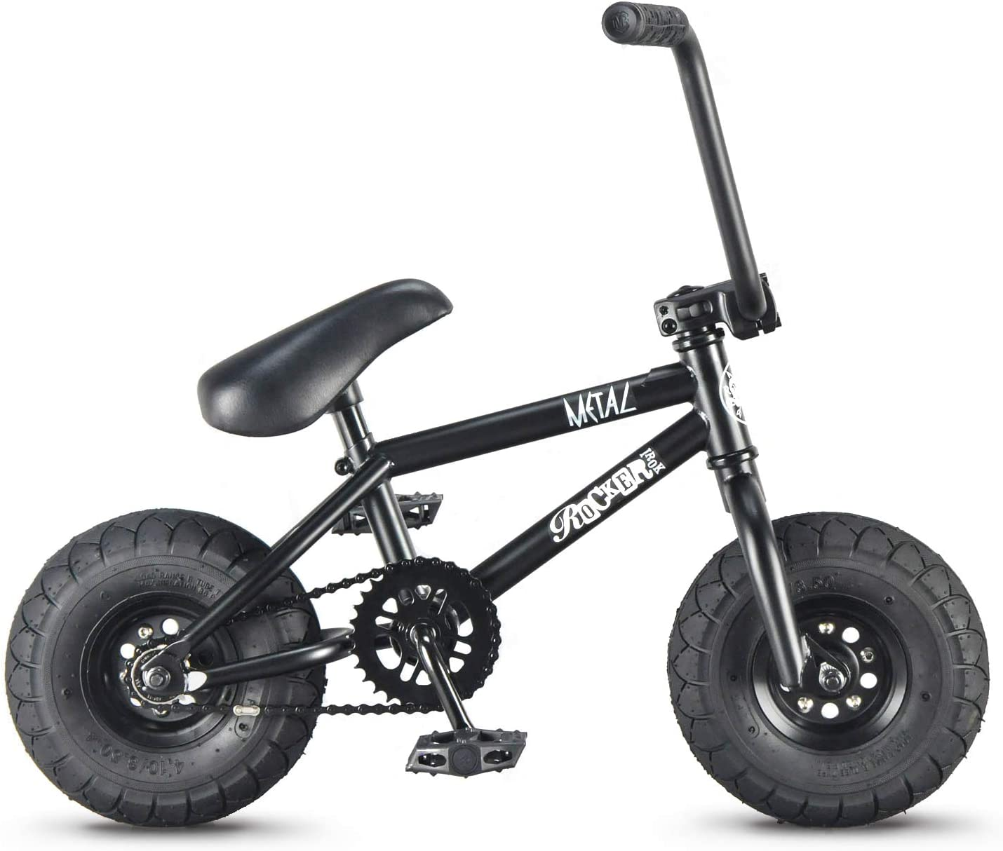 Rocker - Mini Bicicleta BMX - Modelo iROK METAL: Amazon.es ...
