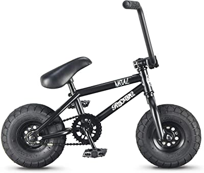 Metal IROK Mini Rocker BMX