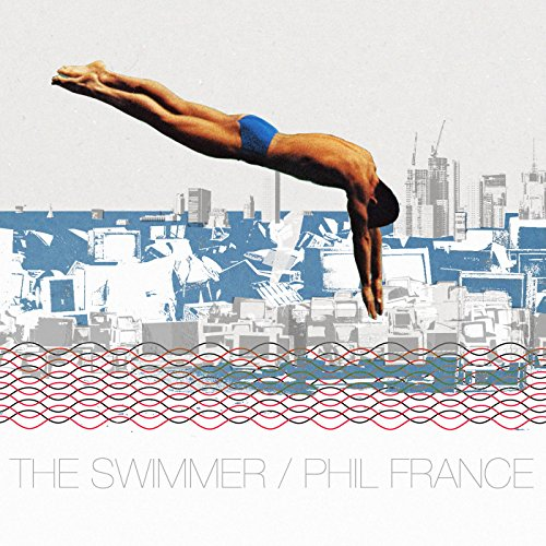 Cover of The Swimmer