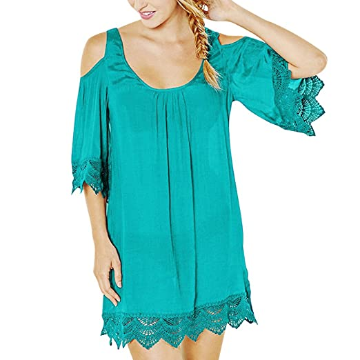 d9cff71916 Beinuqi Women s Bathing Suit Cover up