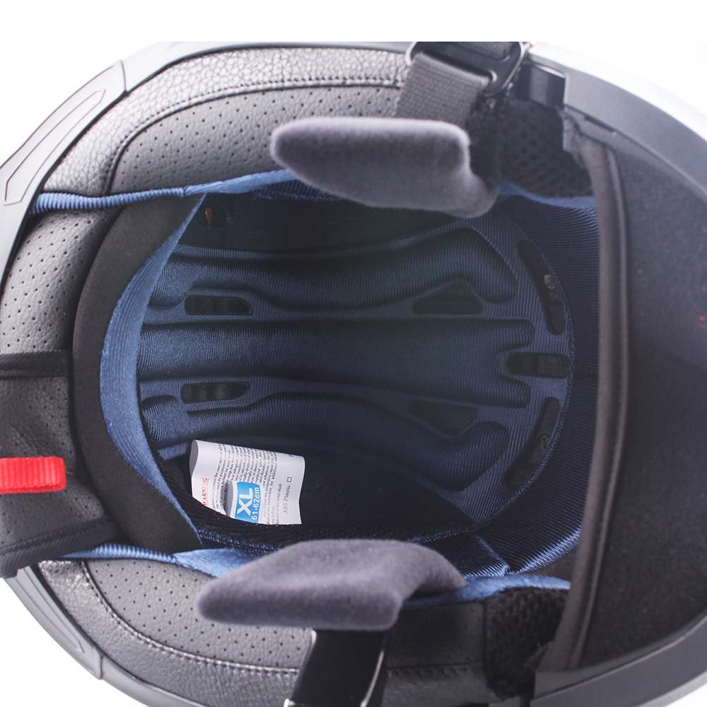 FreedConn Motorcycle Helmet XL Size Liners,Suitable for BM2-S by FreedConn (Image #5)
