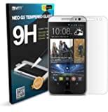 Mtt Neo G5 Htc 816 Desire Highest Quality Tempered Anti-Scratch Bubble-Free Washable Screen Protector Launch Offer (60% Off)