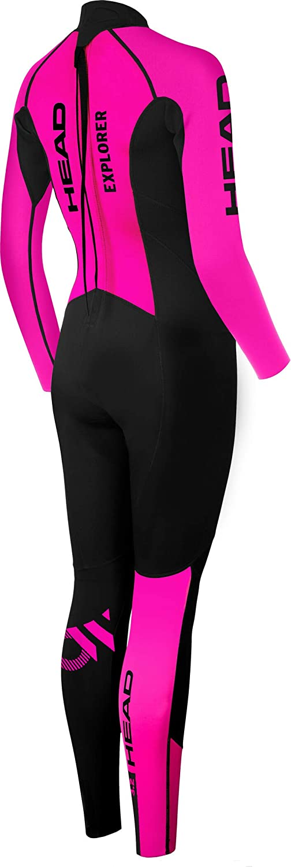 HEAD OW Explorer FS Wetsuit 3.2.2 Lady Neoprenanzug