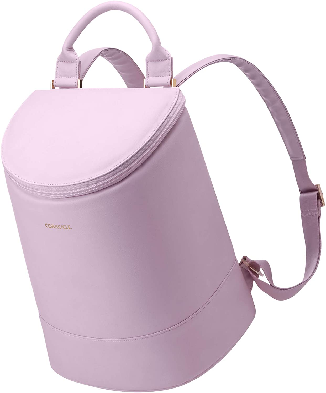 Corkcicle Cooler – Eola Bucket – Rose Quartz