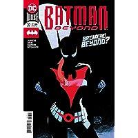Batman Beyond (2016) #37 VF/NM-NM 1st App. Batwoman Beyond two cover set