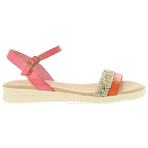 Sandales pour Femme CUMBIA 30542 NEGRO VDbNyErsL