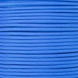 Paracord Planet 550 Cord Type III 7 Strand Paracord 100 Foot Hank - Royal Blue