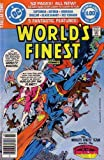 World's Finest (Comic) March 1981 No. 267 (41)
