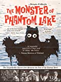 monster movie classics - The Monster of Phantom Lake