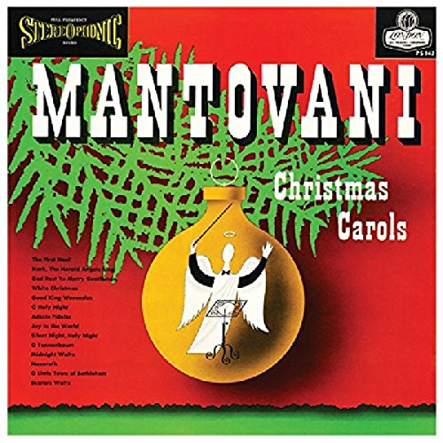 Christmas Carols (Carols Christmas Cd)