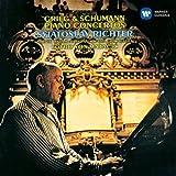 グリーグ & シューマン: ピアノ協奏曲(クラシック・マスターズ)