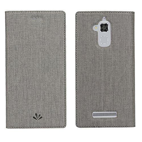 Asus Zenfone 3 Max 5.2 (Gray) - 7