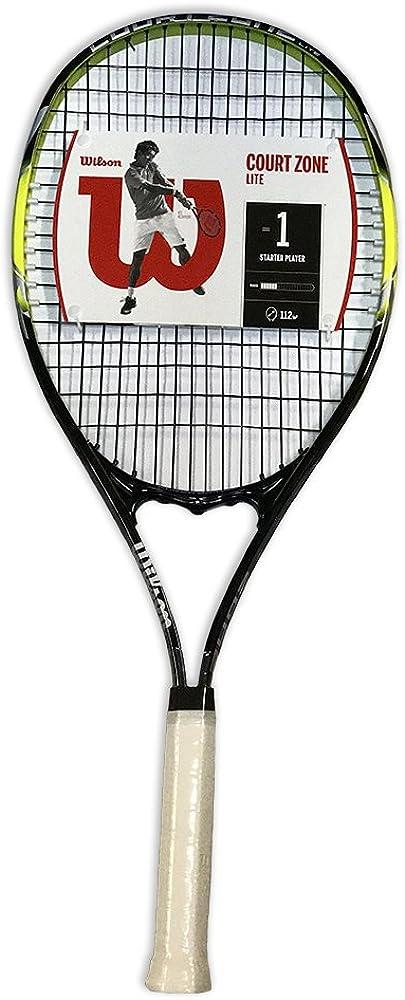Wilson Tennis Racket Grip 4