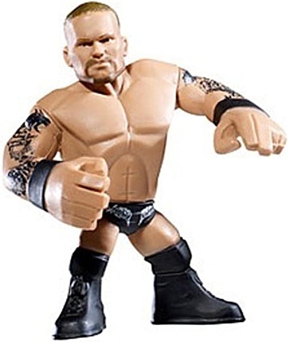 WWE Rumblers Mini Randy Orton Figure-Unique X3760 nouveau