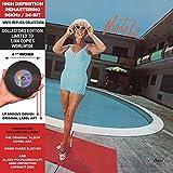 Motels - Cardboard Sleeve - High-Definition CD Deluxe Vinyl Replica