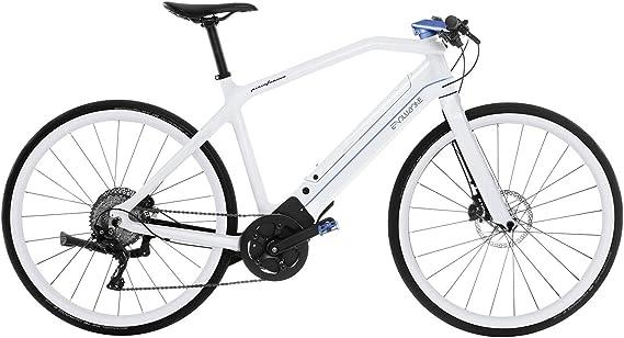 Pininfarina Evoluzione Hi-Tech Carbon Shimano XT Bicicleta ...
