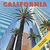 California 2019 Wall Calendar