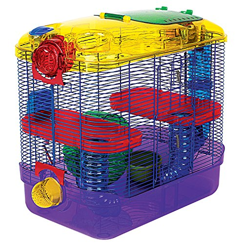 Hamster Cages and Habitats: Amazon.com