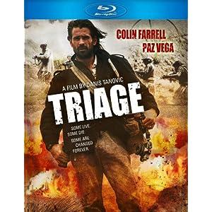 Triage [Blu-ray] (2009)