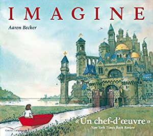 vignette de 'Imagine (Aaron Becker)'