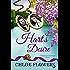 Hart's Desire: A Romantic Action Adventure Family Saga (Pirates & Petticoats Book 1)
