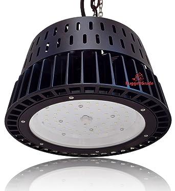 50 watt led high bay lighting 6 400 lumen ufo led light ultra