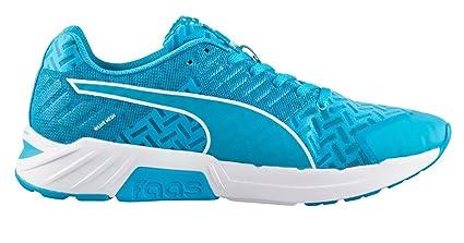 3b5483c58bc01 Amazon.com: Puma Men's Faas 300 V2 Pwrcool Running Shoe Size US 7.5 ...