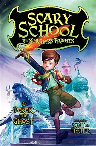 Scary School #3: The Northern Frights