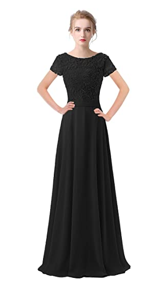 Thaliadress Womens Long Lace Bridesmaid Dresses Prom Gown With Short