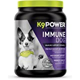 K9-Power 'Immune Dog' Dog Immune Support Formula for Dogs (2 lbs)