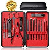 NA Manicure Kit Nail Clippers Set Professional