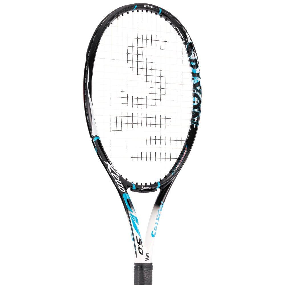 スリクソン(SRIXON) CV5.0 レヴォCV5.0+ゴーセン ミクロスーパー REVO CV5.0 SR21603 硬式テニスラケット 2016年3月発売 REVO 2 2 B01CMDHGM2, Aile Stat:78b8dffe --- cgt-tbc.fr