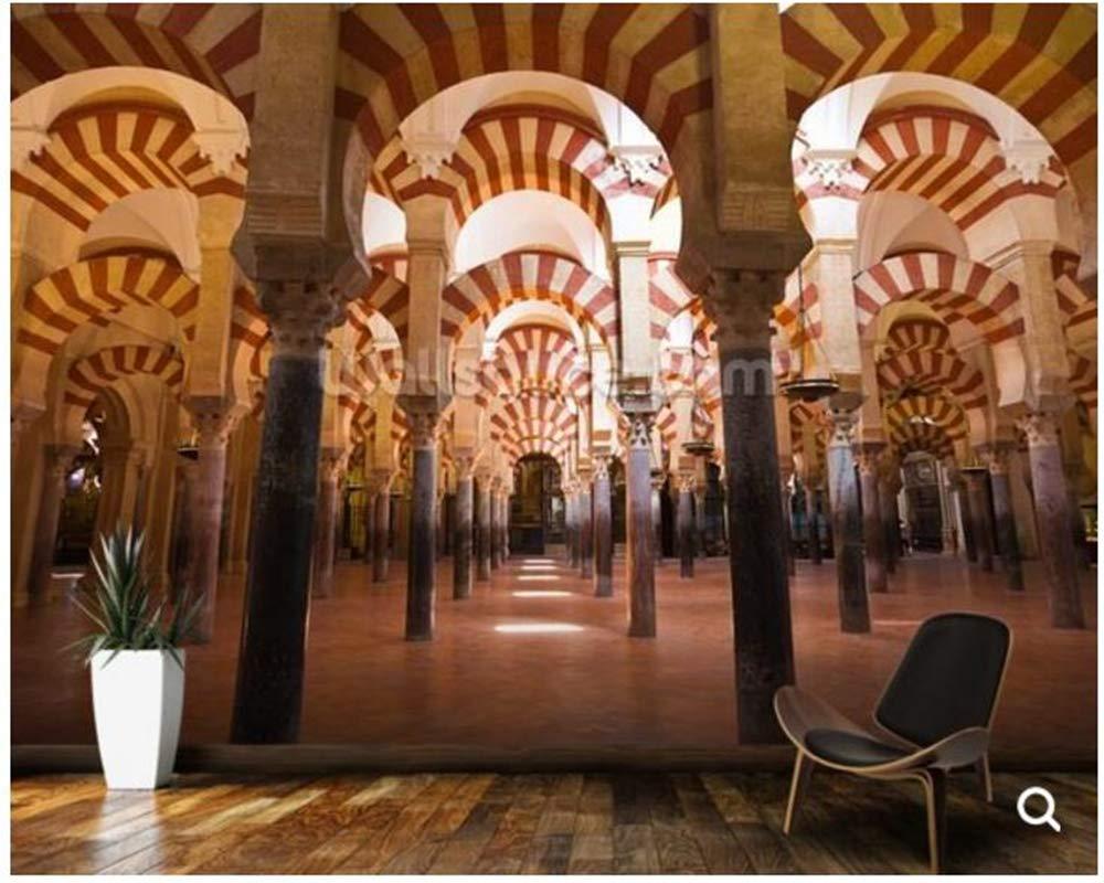 XLI-You 3D Wallpaper Custom Tourism Wallpaper Mosque Cordoba ...