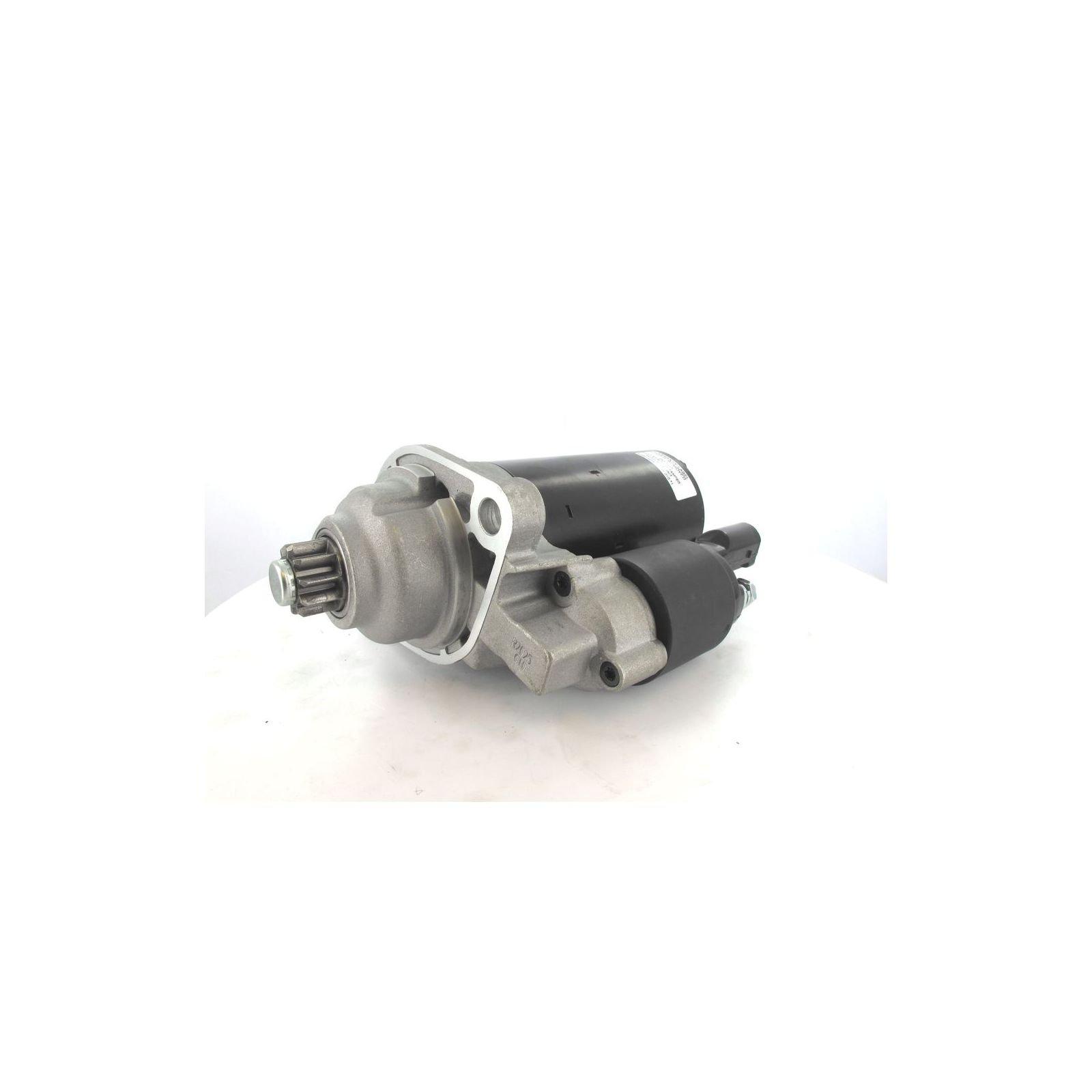 Fuel Parts RES3207 Starter Motor