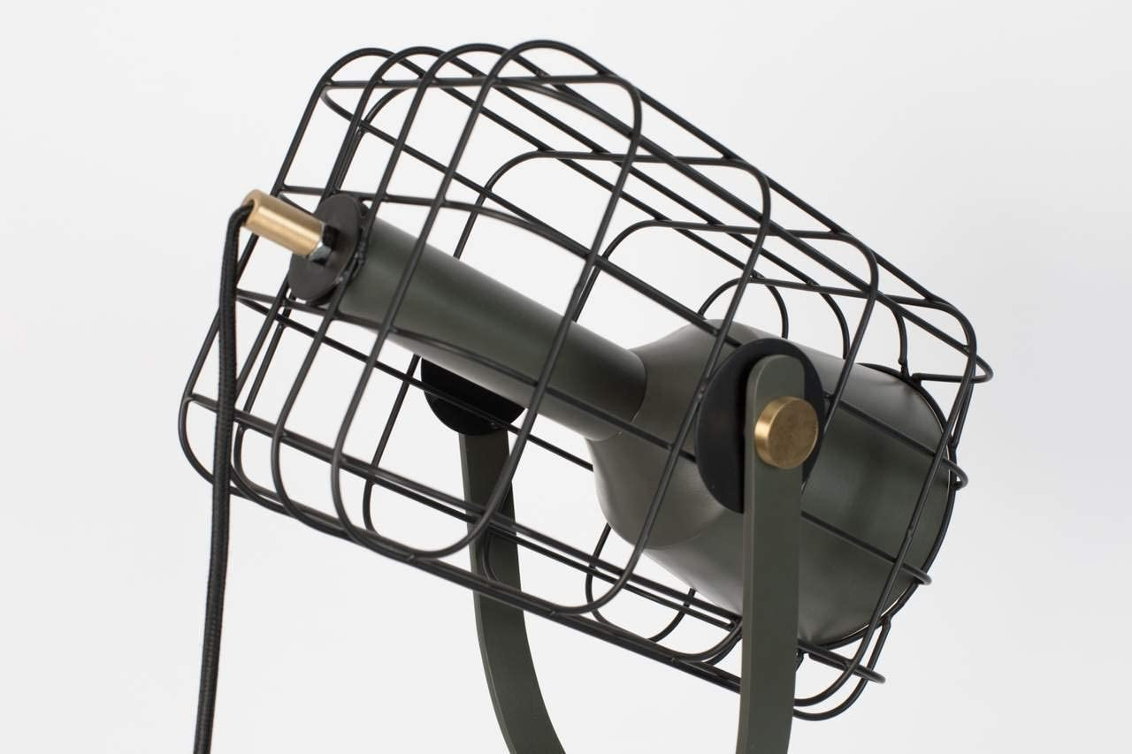Negro Felis Lifestyle 5100075 Floor lamp