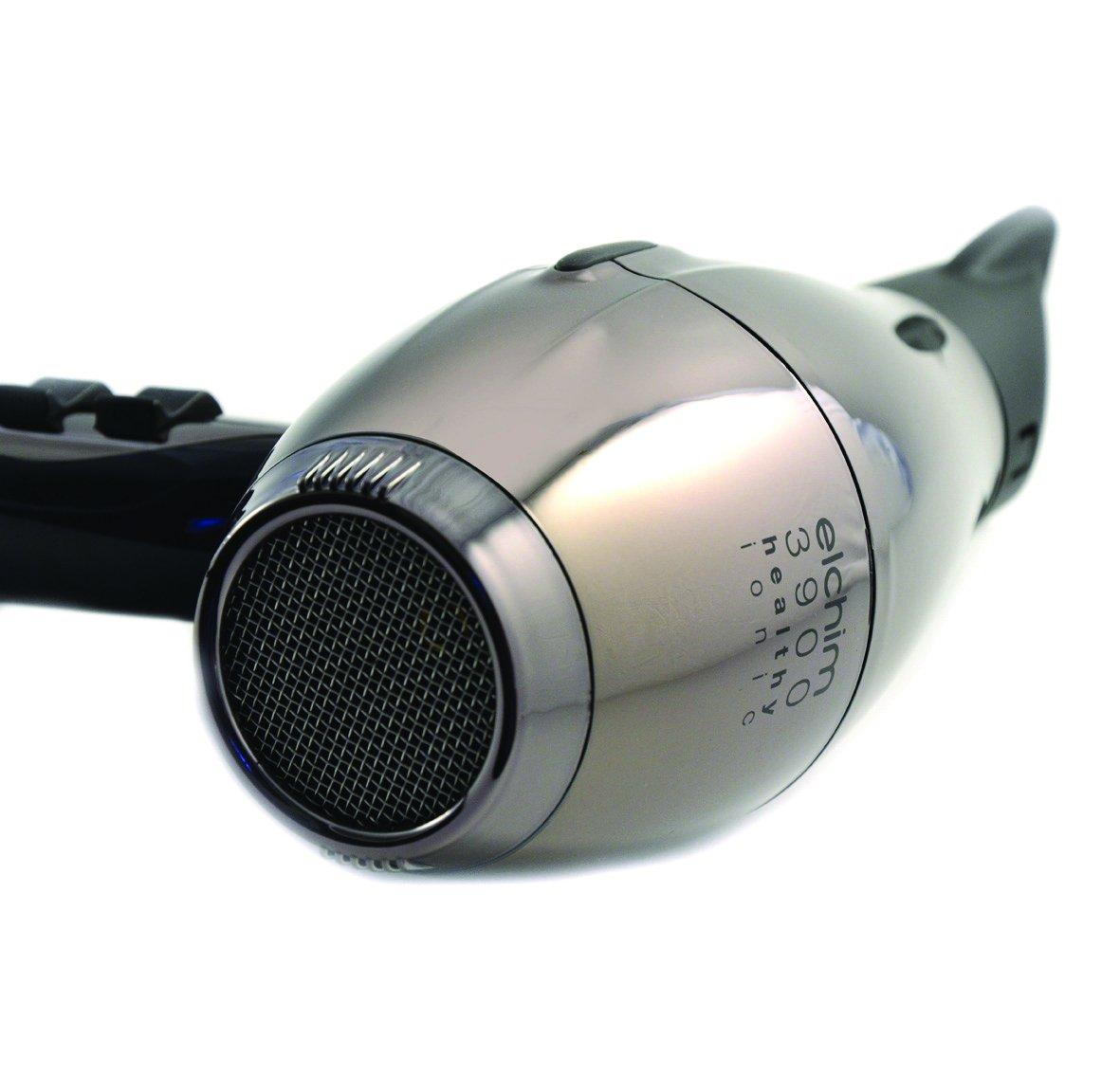 Elchim Titanium Edition - Secador de pelo, 2400 W: Amazon.es: Salud y cuidado personal