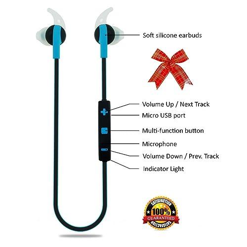 Wireless Earbuds iPhone: Amazon.com