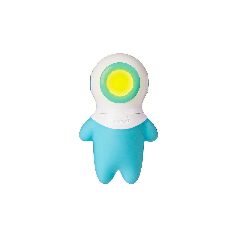 Boon Marco Light-nach oben Bath Toy für Kids, Blue