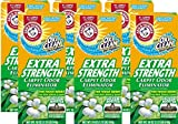Arm & Hammer Extra Strength Carpet Cleaners (108 Oz)