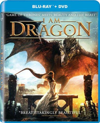 I Am Dragon [Blu-ray] -