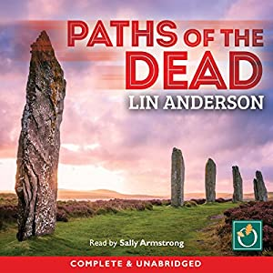 Paths of the Dead Audiobook