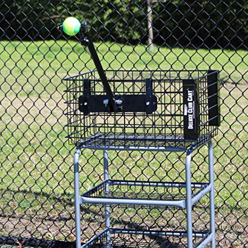 Oncourt Offcourt TopSpin Solution - Practice Your TopSpin Anywhere/Attaches to Everything (Indoor/Outdoor)/Tennis Training Aid