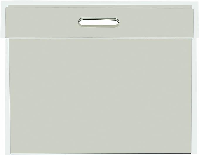 Artcare 15655000 45 x 10 x 36 cm A3 Material sint?tico del proyecto con tarjetas d?pticas